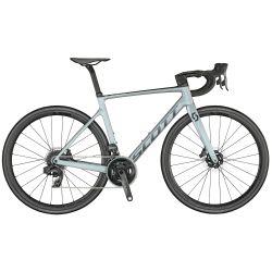 Velo Scott Addict RC 10 prism grey 2021 chez vélo horizon port gratuit à partir de 300€