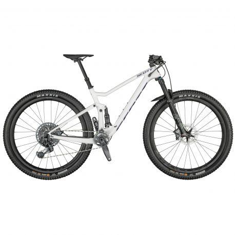 Velo Scott Spark 900 AXS 2021 chez vélo horizon port gratuit à partir de 300€