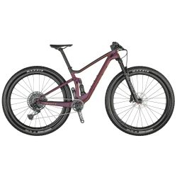 Velo Scott Contessa Spark RC 900 WC 2021 chez vélo horizon port gratuit à partir de 300€