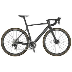 Velo Scott Addict RC Ultimate 2021 chez vélo horizon port gratuit à partir de 300€