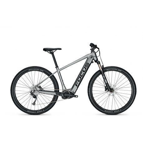 Velo electrique Focus Jarifa2 6.7 Nine 2021 chez vélo horizon port gratuit à partir de 300€