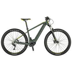 Velo Scott Aspect eRIDE 940 2021 chez vélo horizon port gratuit à partir de 300€