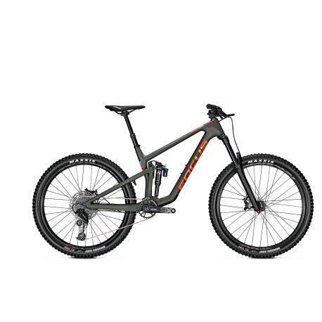 Velo Focus Sam 8.8 2021 chez vélo horizon port gratuit à partir de 300€