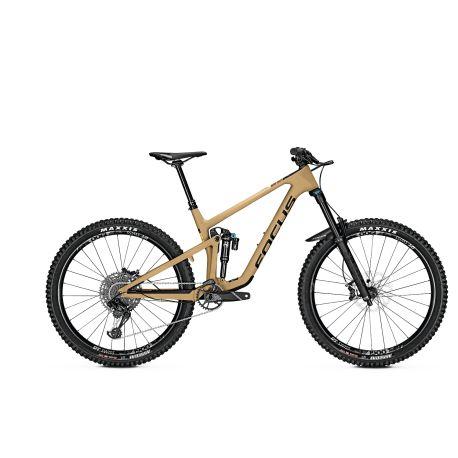 Velo Focus Sam 9.9 2021 chez vélo horizon port gratuit à partir de 300€