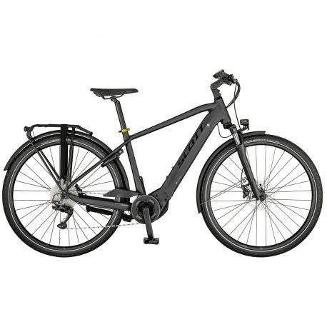 Velo Scott Sub Sport eRIDE 20 Men 2021 chez vélo horizon port gratuit à partir de 300€