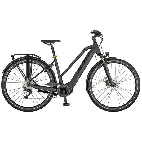 Velo Scott Sub Sport eRIDE 20 Lady 2021 chez vélo horizon port gratuit à partir de 300€