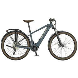 Velo Scott Axis eRIDE 20 Men 2021 chez vélo horizon port gratuit à partir de 300€