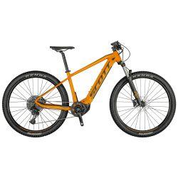 Velo Scott Aspect eRIDE 920 orange 2021 chez vélo horizon port gratuit à partir de 300€