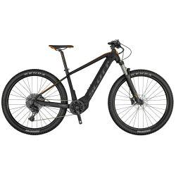 Velo Scott Aspect eRIDE 920 black 2021 chez vélo horizon port gratuit à partir de 300€