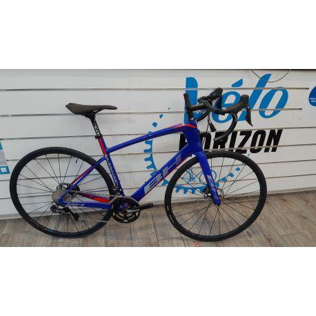 BH QUARTZ ULT DI2 DISC R8050 22V LA chez vélo horizon port gratuit à partir de 300€