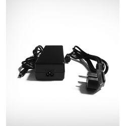 Chargeur batterie vélo électrique O2 Feel 36V Plug 5 pins chez vélo horizon port gratuit à partir de 300€