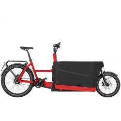 Biporteur electrique Riese & Muller Packster 70 2021 chez vélo horizon port gratuit à partir de 300€