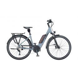 Velo electrique KTM Macina Fun P510 2021 chez vélo horizon port gratuit à partir de 300€