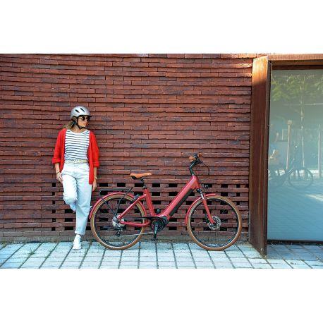 Velo electrique O2Feel iSwan D8 chez vélo horizon port gratuit à partir de 300€