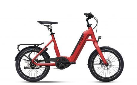 Velo electrique Flyer Upstreet1 5.0 2021 chez vélo horizon port gratuit à partir de 300€