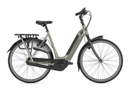 Velo electrique Gazelle Grenoble C8 2021 chez vélo horizon port gratuit à partir de 300€