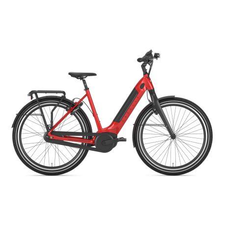 Velo electrique Gazelle Ultimate C8+ HMB 2021 chez vélo horizon port gratuit à partir de 300€