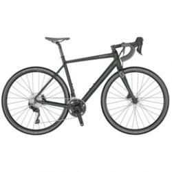 VÉLO SCOTT SPEEDSTER GRAVEL 30 chez vélo horizon port gratuit à partir de 300€
