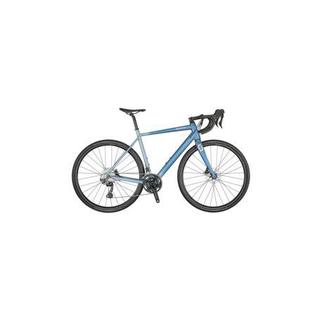 VÉLO SCOTT SPEEDSTER GRAVEL 20 chez vélo horizon port gratuit à partir de 300€