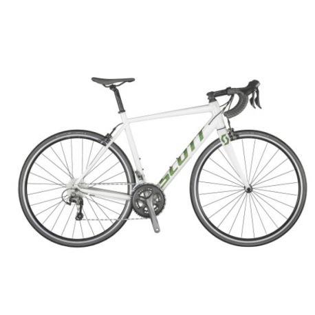 VÉLO SCOTT SPEEDSTER 20 chez vélo horizon port gratuit à partir de 300€