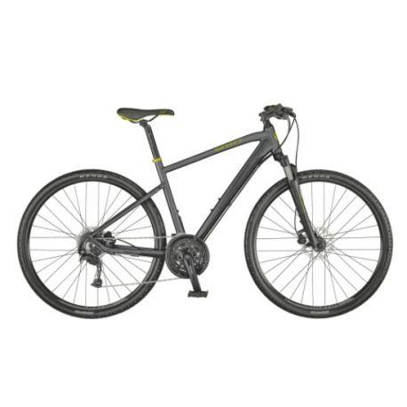 VÉLO SCOTT SUB CROSS 30 MEN chez vélo horizon port gratuit à partir de 300€