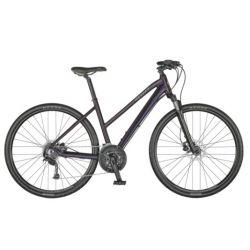 VÉLO SCOTT SUB CROSS 30 LADY chez vélo horizon port gratuit à partir de 300€