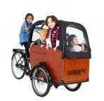 Triporteur Babboe Big chez vélo horizon port gratuit à partir de 300€