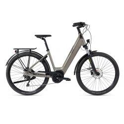 Velo electrique Peugeot eC01 CrossOver Performance 2021 chez vélo horizon port gratuit à partir de 300€