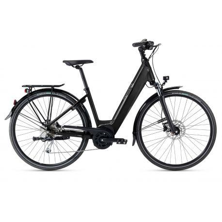 Velo electrique Peugeot eC01 D9 Active Plus 2021 chez vélo horizon port gratuit à partir de 300€