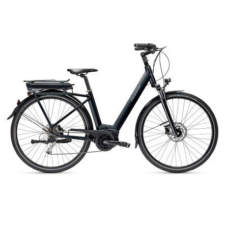 Velo electrique Peugeot eC01 D9 Active 2021 chez vélo horizon port gratuit à partir de 300€
