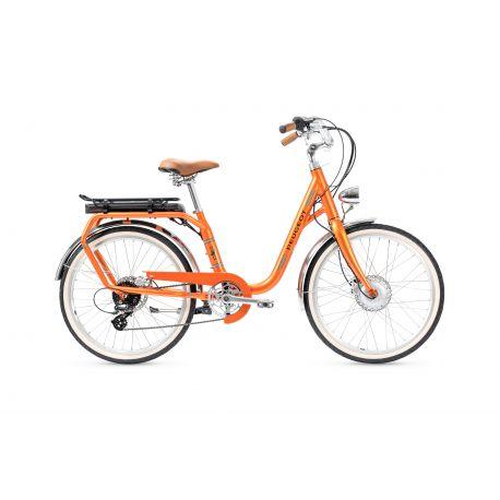 """Velo electrique Peugeot eLC01 24""""/26"""" 2021 chez vélo horizon port gratuit à partir de 300€"""