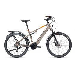 Velo electrique Peugeot eT01 FS CrossOver équipé Active Plus 2021 chez vélo horizon port gratuit à partir de 300€