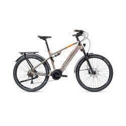Velo electrique Peugeot eT01 FS CrossOver Equipé Performance 2021 chez vélo horizon port gratuit à partir de 300€