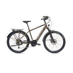 Velo electrique Peugeot eT01 CrossOver Equipé D10 Performance 2021 chez vélo horizon port gratuit à partir de 300€