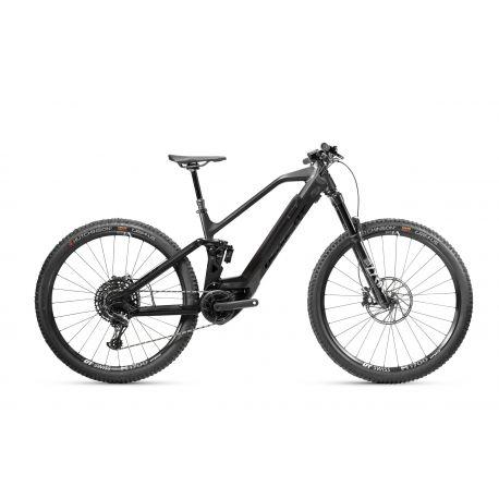 VTT electrique Peugeot eM01 FS 29 X012 160 2021 chez vélo horizon port gratuit à partir de 300€