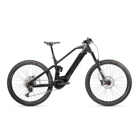 VTT electrique Peugeot eM01 FS 29 G4 SLX 12 160 2021 chez vélo horizon port gratuit à partir de 300€