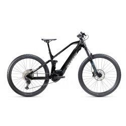 VTT electrique Peugeot eM01 FS 29 D12 140 2021 chez vélo horizon port gratuit à partir de 300€