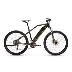 """VTT electrique Peugeot eM03 27,5"""" 2021 chez vélo horizon port gratuit à partir de 300€"""