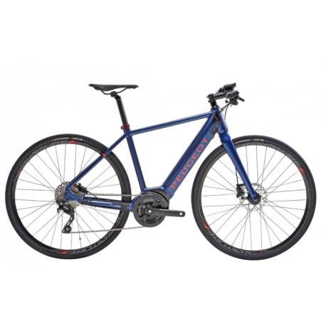 Velo electrique Peugeot eR02 D9 Flatbar chez vélo horizon port gratuit à partir de 300€