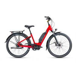Velo electrique Gitane e-City STePS E6100 Nexus 5 2021 chez vélo horizon port gratuit à partir de 300€