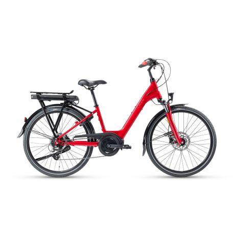 Velo electrique Gitane Organ e-Bike central XS 2021 chez vélo horizon port gratuit à partir de 300€