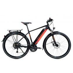 Velo electrique Gitane e-Verso équipé 2021 chez vélo horizon port gratuit à partir de 300€