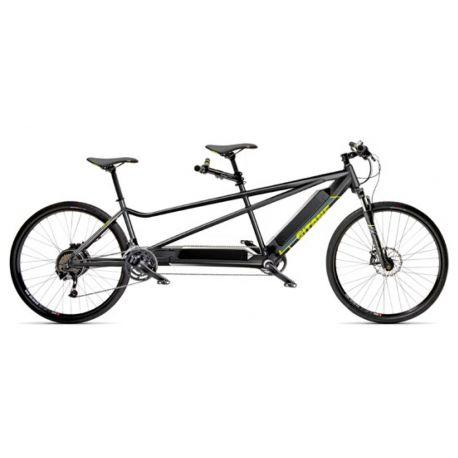 Tandem electrique Gitane e-Verso Tandem 2021 chez vélo horizon port gratuit à partir de 300€