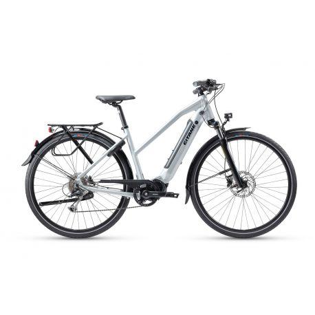Velo electrique Gitane e-Verso Steps D9 Disques 2021 chez vélo horizon port gratuit à partir de 300€