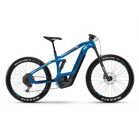 XDURO AllMtn 3.0 i625Wh 12-G SX Blue 2020 chez vélo horizon port gratuit à partir de 300€