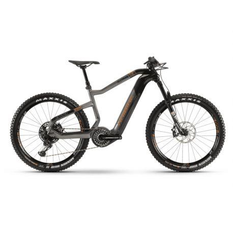 XDURO AllTrail 6.0 i630Wh 12-G GX Eagle Carbon 2020 chez vélo horizon port gratuit à partir de 300€