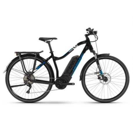 SDURO Trekking 3.0 Ladies 500Wh 10G Deore 2020 chez vélo horizon port gratuit à partir de 300€
