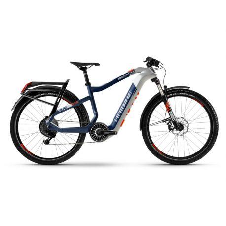 XDURO Adventr 5.0 i630Wh 11-G NX White 2020 chez vélo horizon port gratuit à partir de 300€