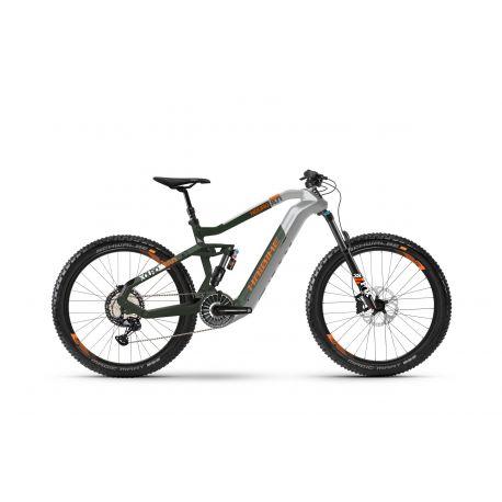 XDURO Nduro 8.0 i630Wh 11-G XT Silver 2020 chez vélo horizon port gratuit à partir de 300€