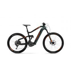 XDURO AllMtn 8.0 i630Wh 11-G XT Olive 2020 chez vélo horizon port gratuit à partir de 300€